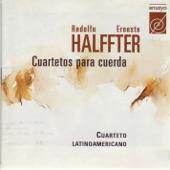 Cuarteto Latinoamericano - 3 Movements, Op. 28