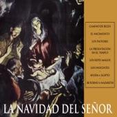 El Nacimiento (feat. Coro de Religiosas Oblatas de Cristo Sacerdote de Madrid & Coro de Nuestra Señora de la Aurora de Zarzaparrilla de Badajoz) artwork