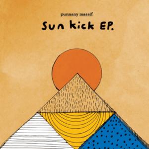 Punnany Massif - Sun Kick