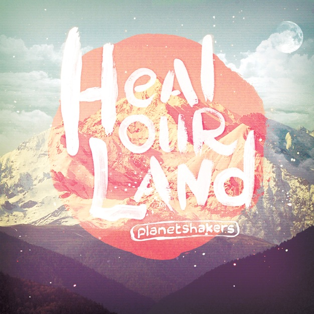 Supernatural  by Planetshakers
