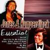 Jones & Humperdinck Essential ジャケット写真