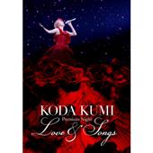Koda Kumi Premium Night - Love & Songs