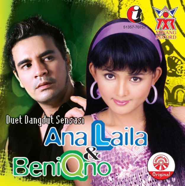 Ana Laila Best Disco Dangdut By Ana Laila On Apple Music