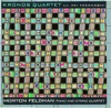 Morton Feldman: Piano and String Quartet, Aki Takahashi & Kronos Quartet