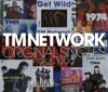 TM NETWORK ORIGINAL SINGLES 1984-1999 ジャケット画像
