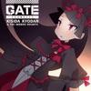GATE~それは暁のように~ - EP ジャケット写真