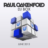 DJ Box - June 2013