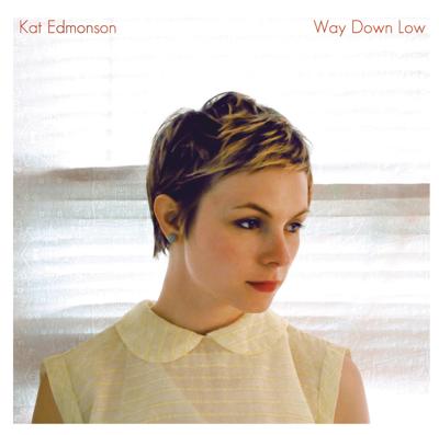 Lucky - Kat Edmonson song