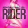 Rider (feat. August Alsina) - Single
