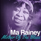 Ma Rainey - Black Cat Hoot Owl Blues