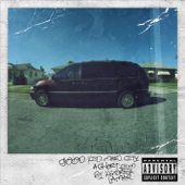 Good Kid - Kendrick Lamar