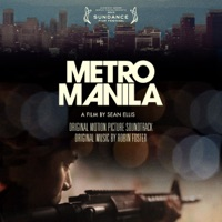 Metro Manila - Official Soundtrack