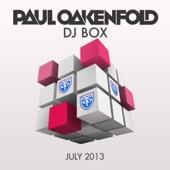 DJ Box - July 2013