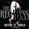 MESSED UP WORLD (F'D UP WORLD) - Single ジャケット写真