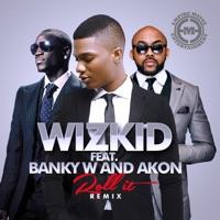 Wizkid - Roll It (Remix) [feat. Banky W & Akon] - Single
