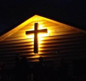 Buffalo Narrows Community Fellowship Church