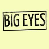 Big Eyes - Prefer to Be Alone
