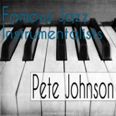 Pete Johnson - Dive Bomber