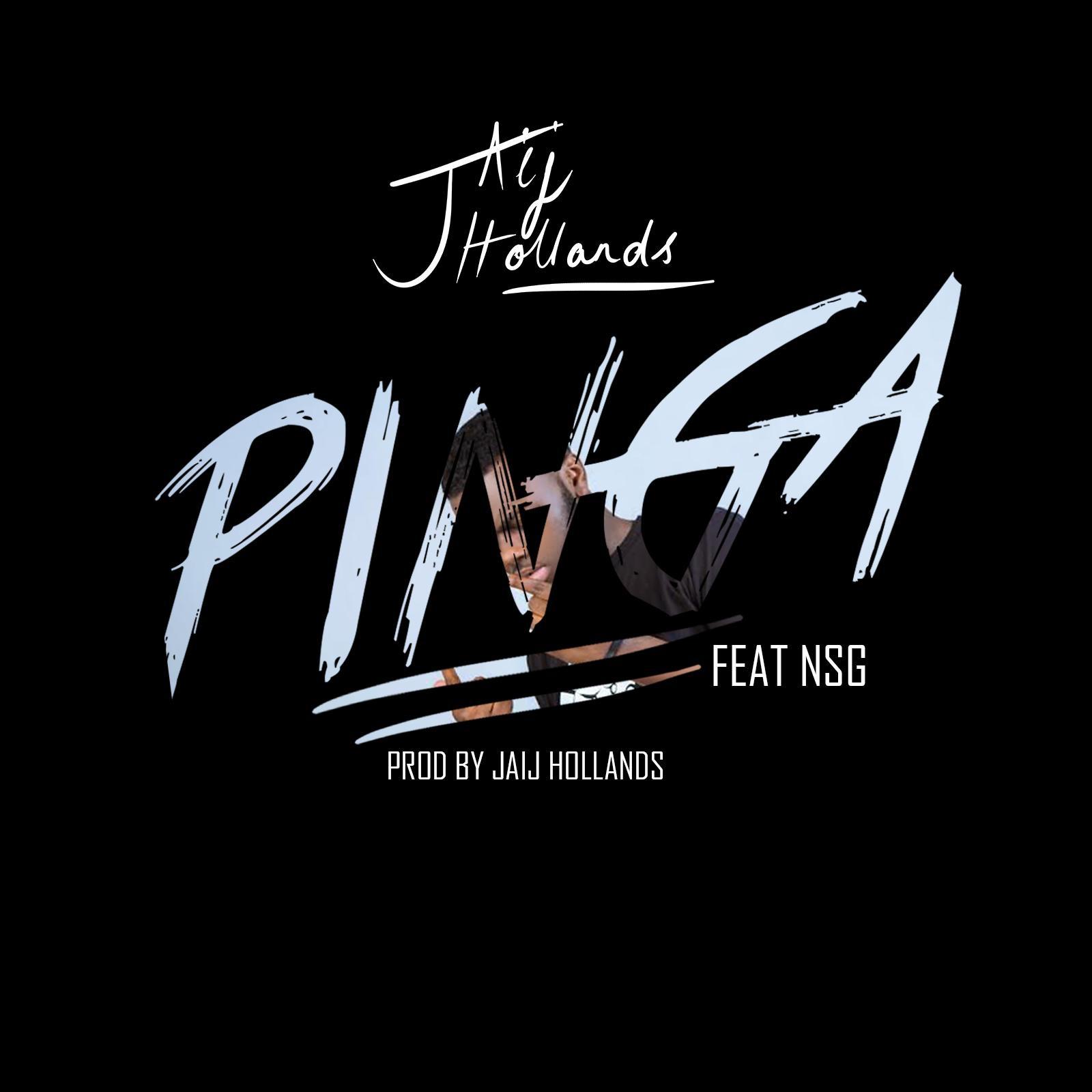 Pinga (feat. Nsg) - Single