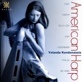 Yolanda Kondonassis - Dello Joio, Norman. Bagatelles, 1-3