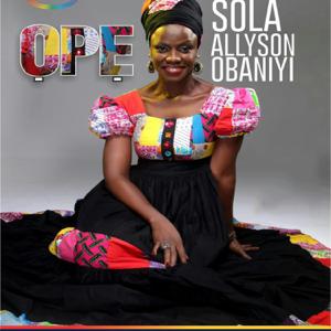 Sola Allyson Obaniyi - Ope