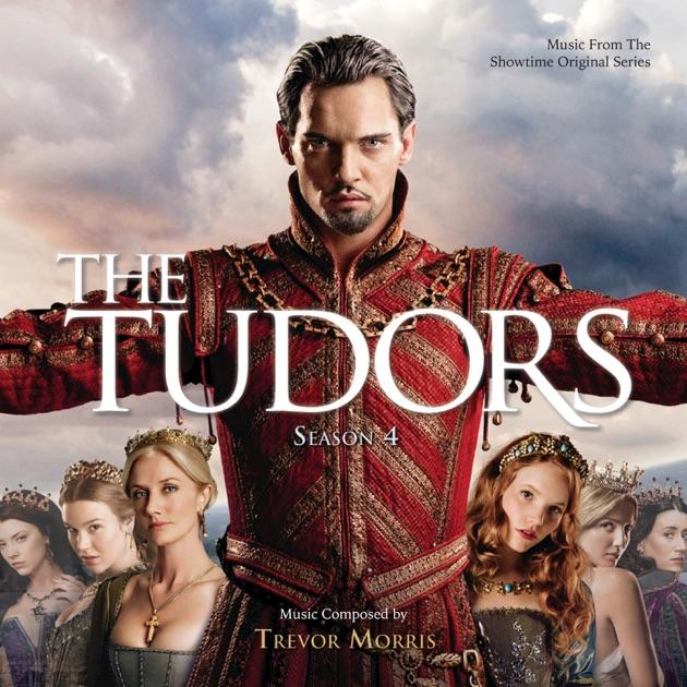 The Tudors (TV Series 2007–2010) - IMDb