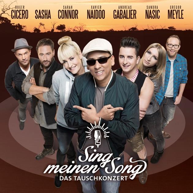 Sing Meinen Song Das Weihnachtskonzert Vol2 Von Various Artists