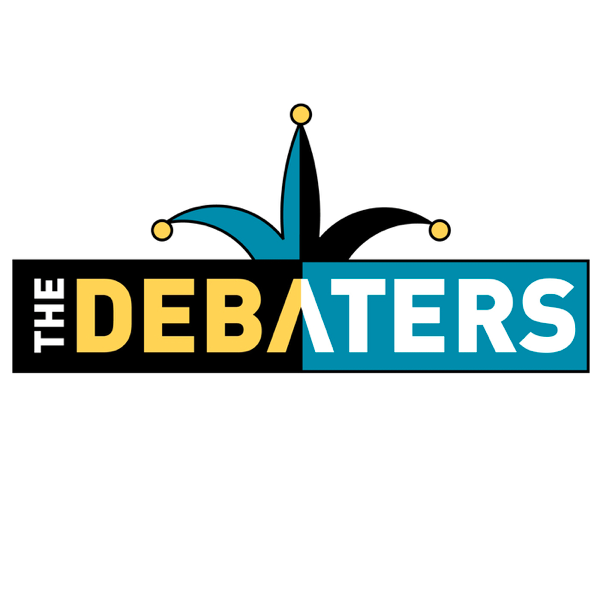 The Debaters: Disposable Products & Men and Women Can't