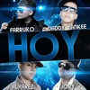 Hoy feat Daddy Yankee J Alvarez Jory Single