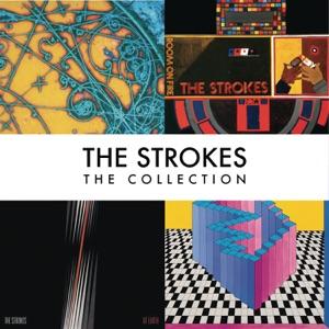 The Strokes - 12:51 (Album)