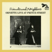 Ornette Coleman - Friends and Neighbors - vocal