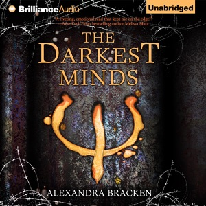 The Darkest Minds: Darkest Minds, Book 1 (Unabridged) - Alexandra Bracken audiobook, mp3