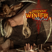 Mojo Hand (feat. Joe Perry)-Johnny Winter
