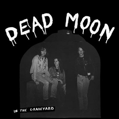 In the Graveyard - Dead Moon