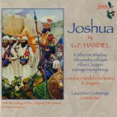 Joshua, HWV 64, Act I Scene 3: Aria. Hark! 'tis the linnet and the thrush (Achsah)