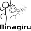 Minagittekita (Song of Minagiru series) - Single