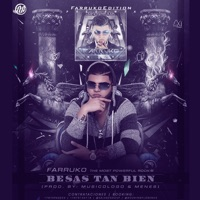 Besas Tan Bien - Single Mp3 Download