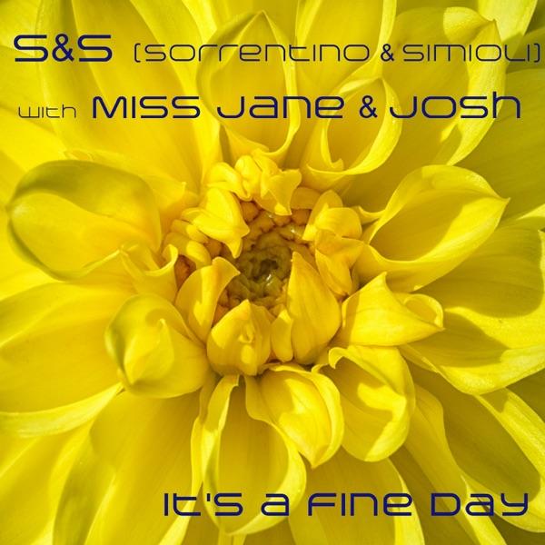 It's a Fine Day (Remixes) - EP