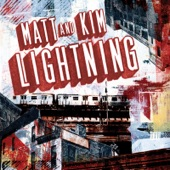 Matt and Kim - Let's Go