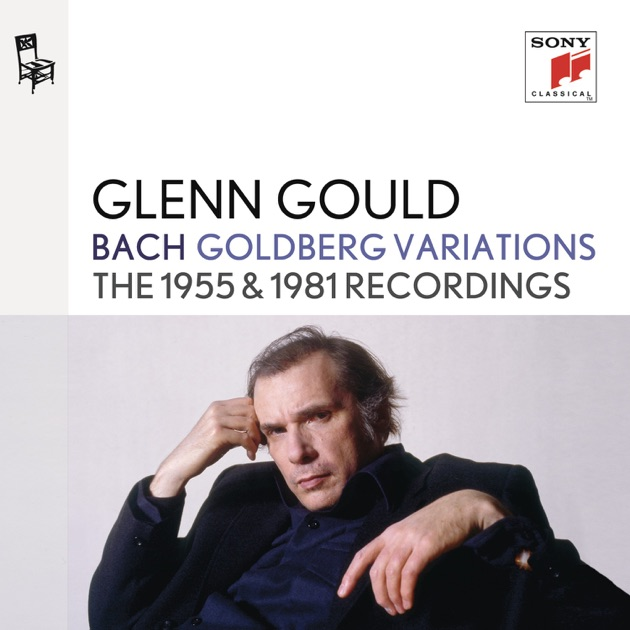 bach goldberg variations bwv 988 the 1955 1981 recordings by glenn gould on apple music. Black Bedroom Furniture Sets. Home Design Ideas