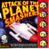 Attack of the Planet Smashers - The Planet Smashers