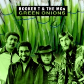 Booker T. & The M.G.'s - Behave Yourself
