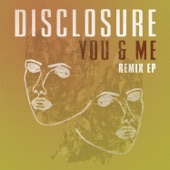 You & Me (The Remixes) [feat. Eliza Doolittle] - Single