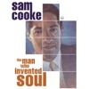The Man Who Invented Soul ジャケット写真