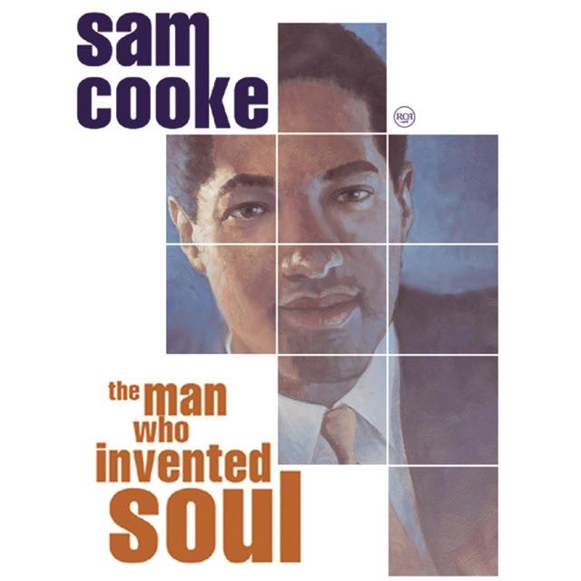 Sam Cooke - Desire Me