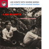 Lee Konitz & Warne Marsh - Lee Konitz With Warne Marsh artwork