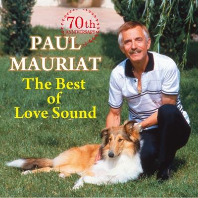 70 Shuunen Kinen - The Best of Love Sound - Paul Mauriat