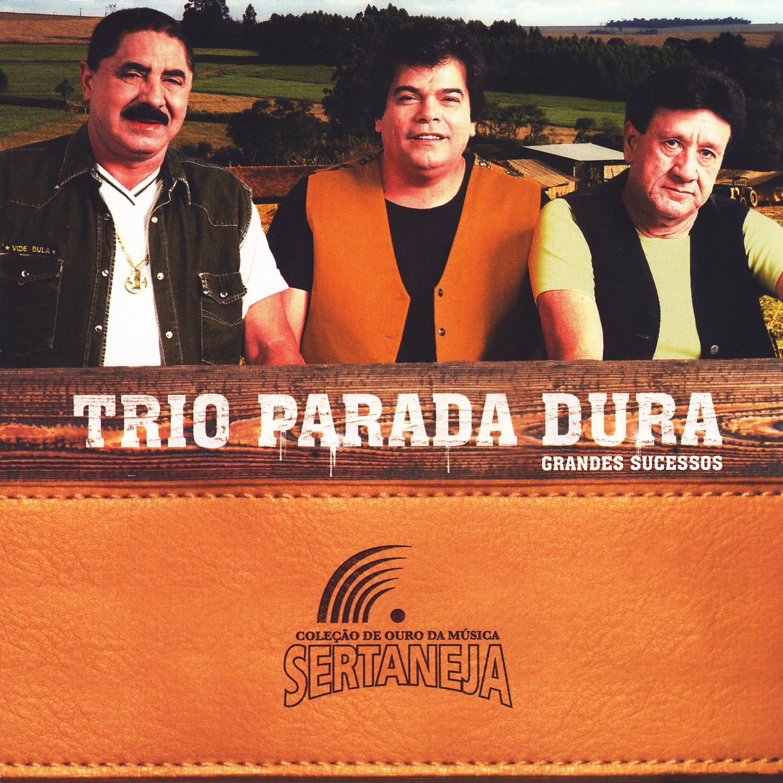 Coleção de Ouro da Música Sertaneja: Trio Parada Dura (Grandes Sucessos)