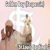 St.Louis Cardinals - Single