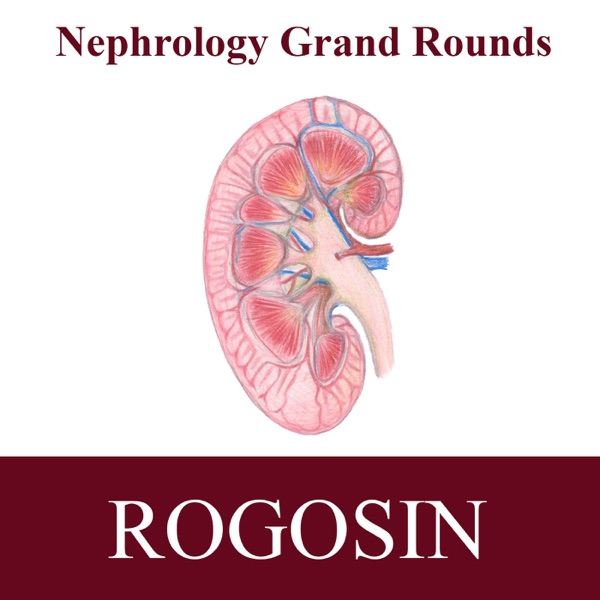 Nephrology Grand Rounds